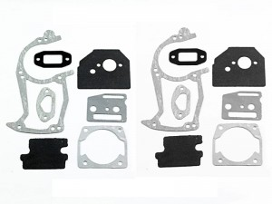 Gaskets Set for Chainsaw Z.PIL-0060 (2 PCS)