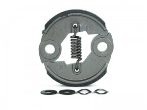 Clutch Z with Washers for Brushcutter CZKOS-0024
