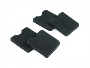 Foam Air Filter (2 SET) Z.KOS-0001 (2 PCS)