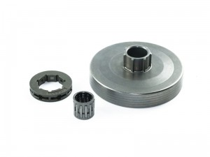 Clutch Drum with floating sprocket & bearing for Chainsaw CZPIL-0014