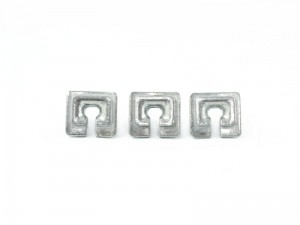 Trimmer Head Eyelet Sleeve T3 Z.KOS-0028 (3 PCS)