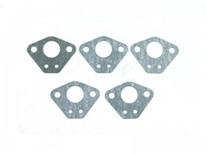 Carburetor Gasket for Brushcutter Z.KOS-0048 (5PCS)