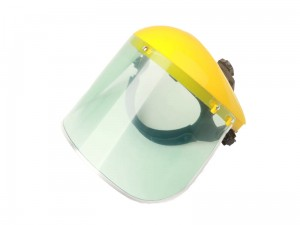 Face Protection Shield PCV AKC-0106